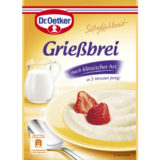 Dr.Oetker sm Griessbrei 12er Packung