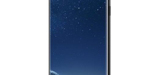 Rückläufer Galaxy S8 64 GB - Midnight Black