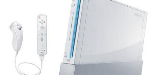35 x Nintendo Wii + Wii Sportkonsole - Weiß