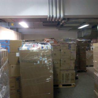 Spielzeuge Sonder,- u. Restposten aus Lagerräumung