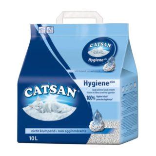 CATSAN Hygiene Streu 3 Paletten