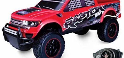 Maisto Ford Raptor RC Modell F 150 XXL Version ca 70 cm