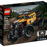 LEGO® Technic 42099 Allrad Xtreme-Geländewagen NEU OVP