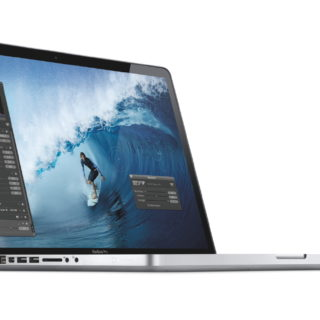 APPLE MACBOOK PRO 13 MID-2012