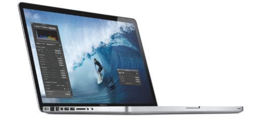 APPLE MACBOOK PRO 13 MID-2012 Core i5, 4GB RAM, 500GB