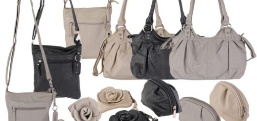 Mix Posten Damen Handtaschen