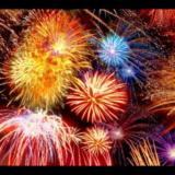 Feuerwerk Sonderposten Mischung XXL perfekt für Hochzeiten und Geburtstage