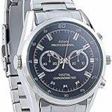 OctaCam Spywatch VA-720 HD Kamera Uhr 720p-HD-Video Spionenuhr