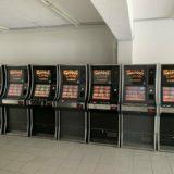 Großer Posten Novoline Spielautomaten gebraucht