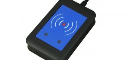 NFC Lesegeräte