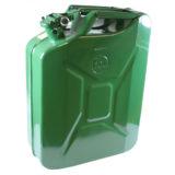 Benzinkanister 20 l oliv