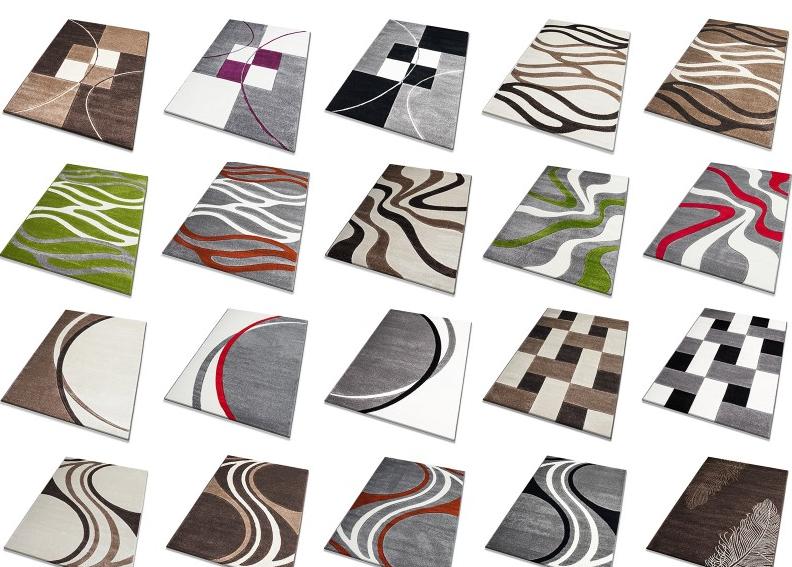 Frisee Designer Teppich