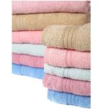 Restposten Frottier Handtuch 100% Baumwolle