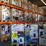 Tefal, Kärcher, Bosch, Philips, AEG... etc. Markenwaren B-Ware