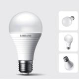 Neuware Samsung E27 LED-Lampen 3.6w