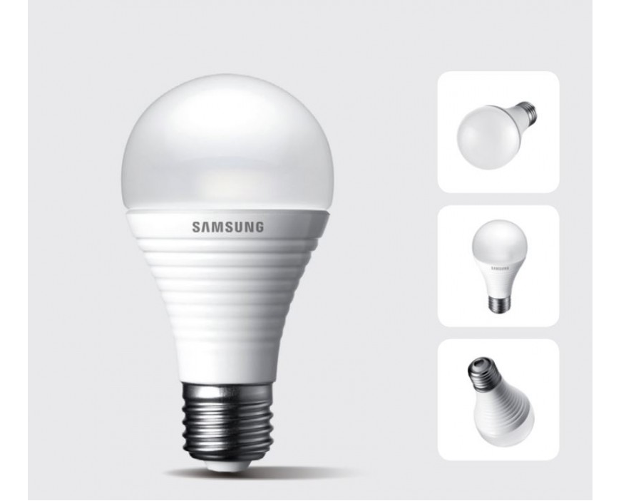 Neuware Samsung E27 LED