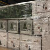 24 LKWs mit neuen Weihnachtsartikeln - gemischter Posten
