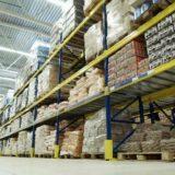 Überhänge und Sonderposten von Lebensmitteln - Haltbare Ware