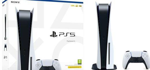 Playstation 5 PS5 Disk Version mit Laufwerk - NEU günstig kaufen