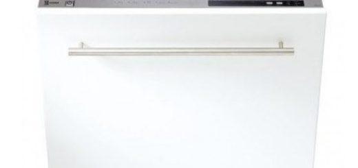 M-System (Boretti) voll integrierte eingebaute Spülmaschine 60cm