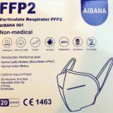 FFP2 Masken