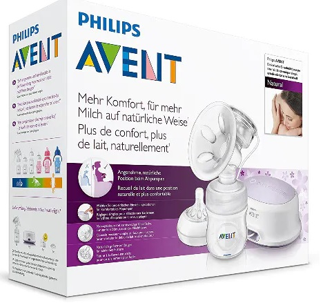 Philips Avent SCF33