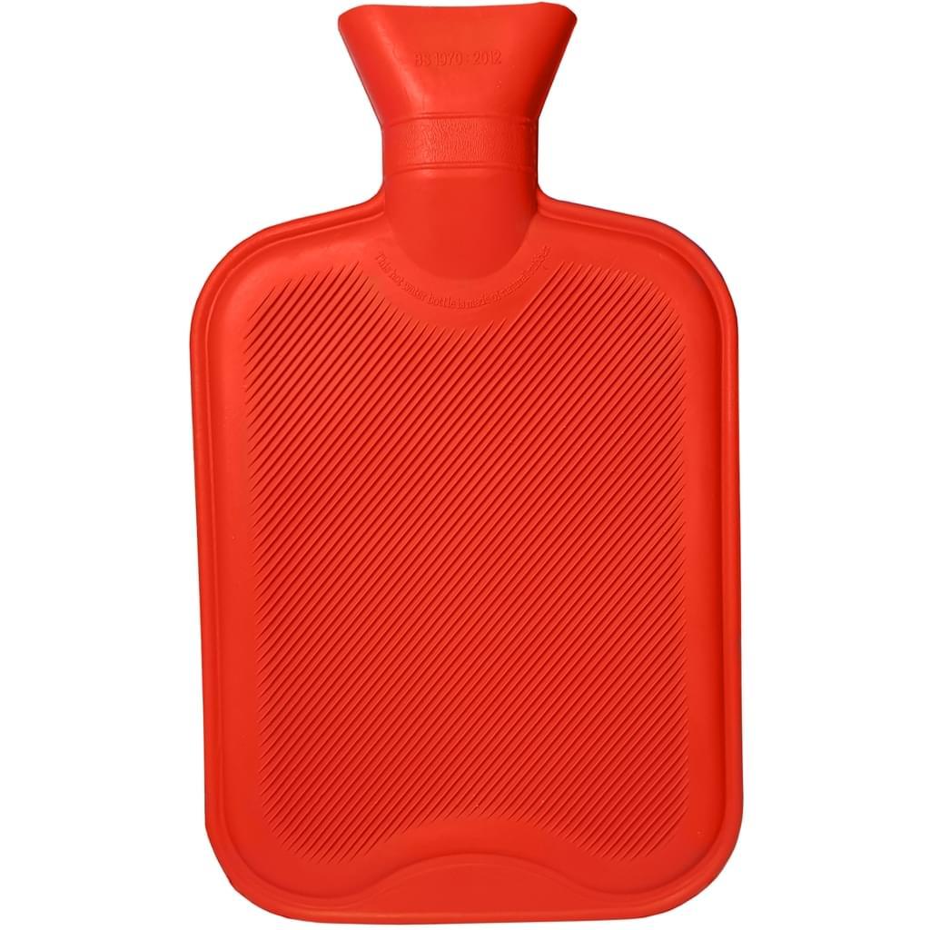 Wärmflasche für 2 Liter Warmwasser