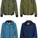 RALPH LAUREN JACKETS FOR MEN - Neuware