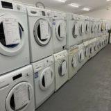 Haushaltsgeräte B Ware/White Goods B Grade