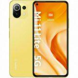 Xiaomi Mi 11 Lite 5G RAM8GB ROM128GB Smartphone 64MP 4250mAh mit NFC