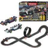 Carrera GO!!! Max Speed Rennstrecken-Set  6,3m