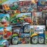 Lego SONDERPOSTEN, Duplo, Star Wars, Technik, City, Creator, usw